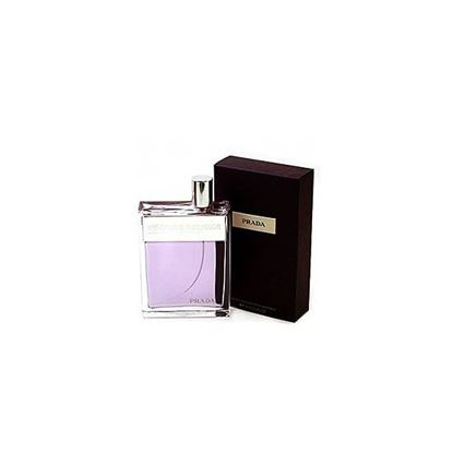 Picture of Prada Men Eau De Toilette Spray (50 ml./1.7 oz.)