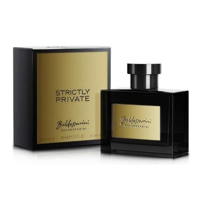 Picture of Baldessarini Strictly Private EDT (90 ml.)