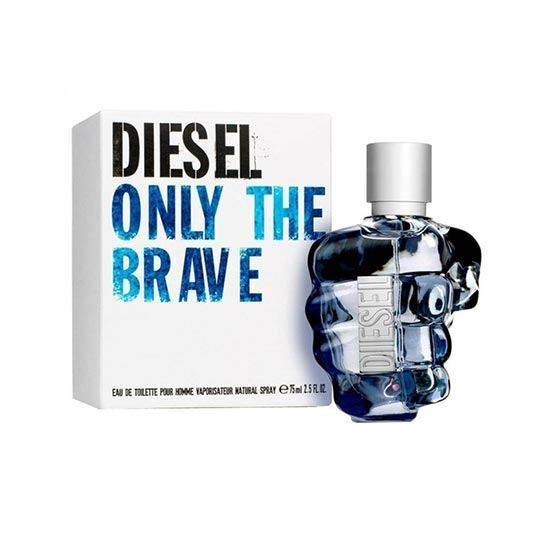 Picture of Diesel Only The Brave Eau De Toilette For Men (75 ml./2.5 oz.)